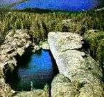 Каркаралинский природный парк